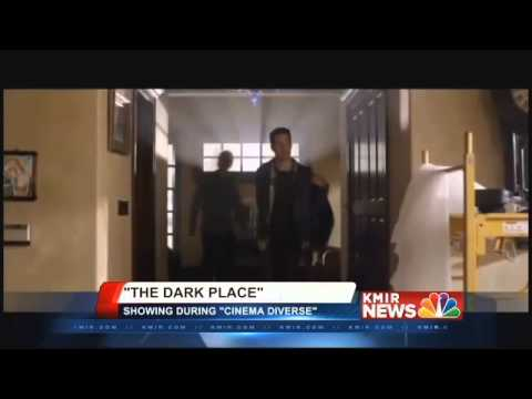'An Intelligent Thriller' — TV Coverage of 'The Dark Place'