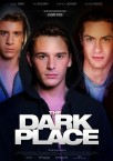 The German release of 'The Dark Place.'